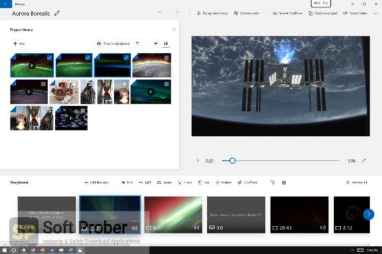Windows Video Editor 2021 Direct Link Download-Softprober.com