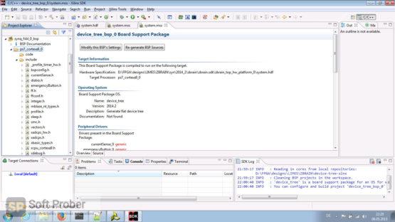 Xilinx Vitis Core Development Kit 2021 Latest Version Download-Softprober.com