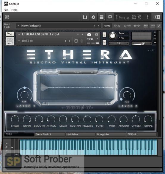 Zero G ETHERA EVI 2 Direct Link Download-Softprober.com