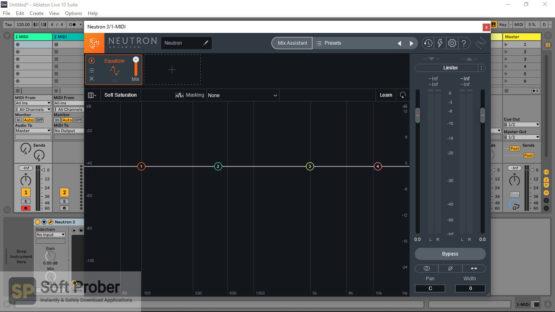iZotope Neutron 3 Advanced 2021 Latest Version Download-Softprober.com