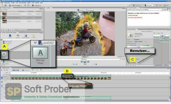 proDAD Adorage + Effect Library 2021 Latest Version Download-Softprober.com