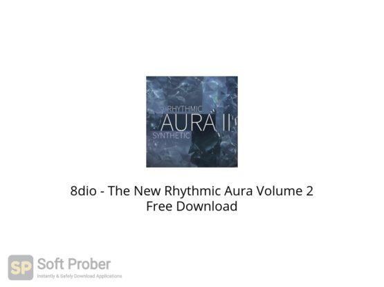 8dio The New Rhythmic Aura Volume 2 Free Download Softprober.com