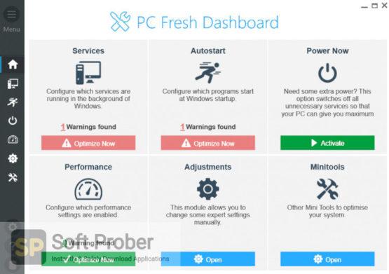 Abelssoft PC Fresh 2021 Direct Link Download-Softprober.com