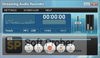 AbyssMedia Streaming Audio Recorder 2021 Direct Link Download Softprober.com