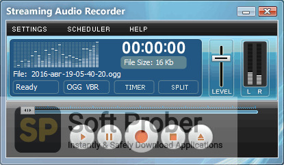 AbyssMedia Streaming Audio Recorder 2021 Latest Version Download Softprober.com
