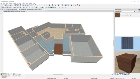 Chief Architect Home Designer Pro 2022 Offline Installer Download Softprober.com