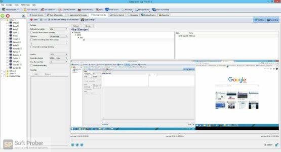 Classroom Spy Professional 2021 Offline Installer Download Softprober.com