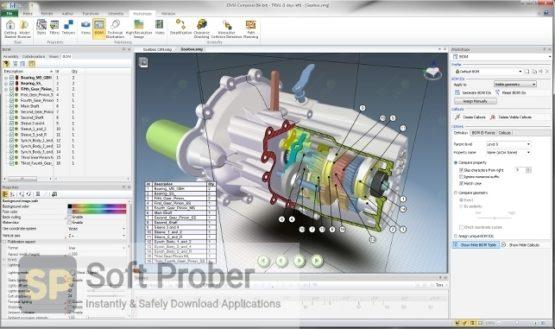 DS CATIA Composer R2022 Direct Link Download Softprober.com