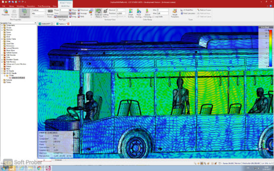 DS SIMULIA CST STUDIO SUITE 2021 Direct Link Download-Softprober.com