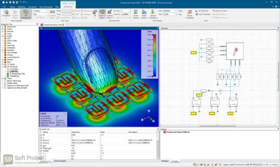 DS SIMULIA CST STUDIO SUITE 2021 Offline Installer Download-Softprober.com