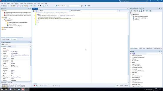 Devart SecureBridge Professional 2021 Latest Version Download Softprober.com