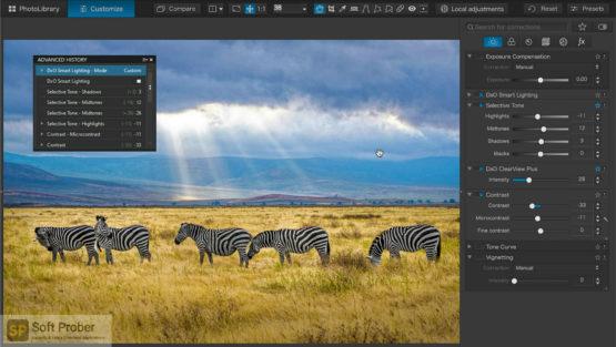 DxO PhotoLab Elite 2021 Direct Link Download Softprober.com