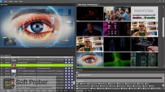 Fast Video Cataloger 2021 Offline Installer Download-Softprober.com