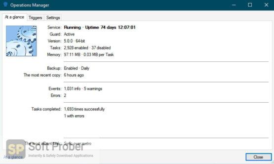 Febooti Automation Workshop 2021 Offline Installer Download Softprober.com
