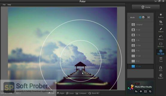 Fotor for PC 2021 Direct Link Download-Softprober.com