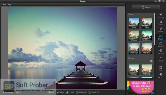 Fotor for PC 2021 Latest Version Download-Softprober.com