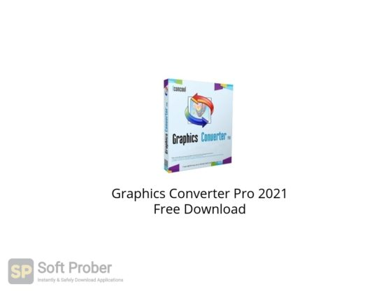 Graphics Converter Pro 2021 Free Download-Softprober.com