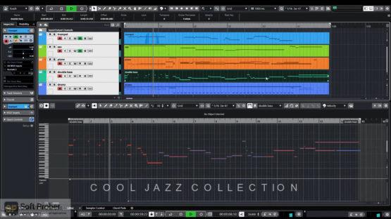 Insanity Samples The Cool Jazz Collection Offline Installer Download Softprober.com