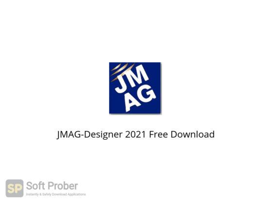 JMAG Designer 2021 Free Download-Softprober.com
