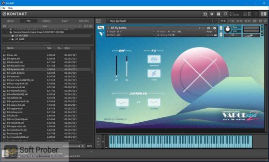 Karanyi Sounds Vapor Keys 2 Direct Link Download Softprober.com