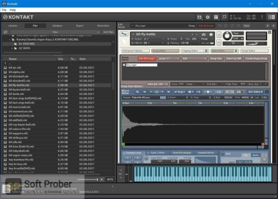 Karanyi Sounds Vapor Keys 2 Latest Version Download Softprober.com