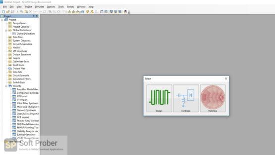NI AWR Design Environment 2021 Direct Link Download-Softprober.com