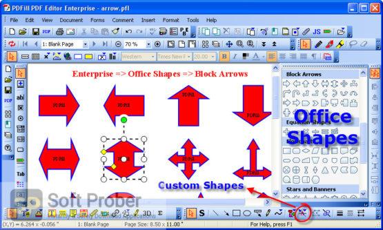 PDFill PDF Editor Enterprise 2021 Direct Link Download Softprober.com