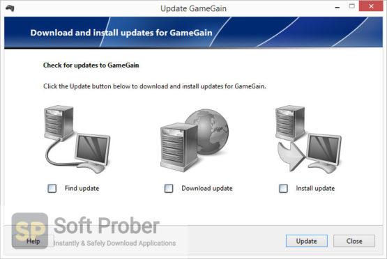 PGWare GameGain 2021 Offline Installer Download-Softprober.com