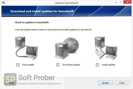 PGWare GameSwift 2021 Offline Installer Download-Softprober.com
