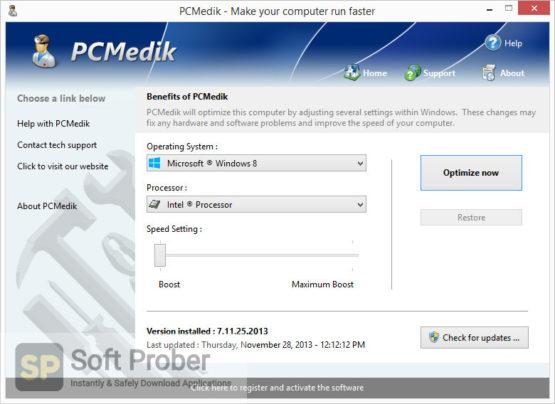 PGWare PCMedik 2021 Direct Link Download-Softprober.com