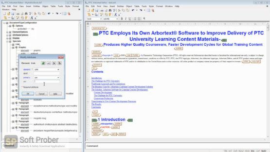 PTC Arbortext Family 2021 Latest Version Download Softprober.com