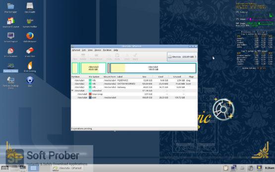 Parted Magic 2021 Latest Version Download Softprober.com