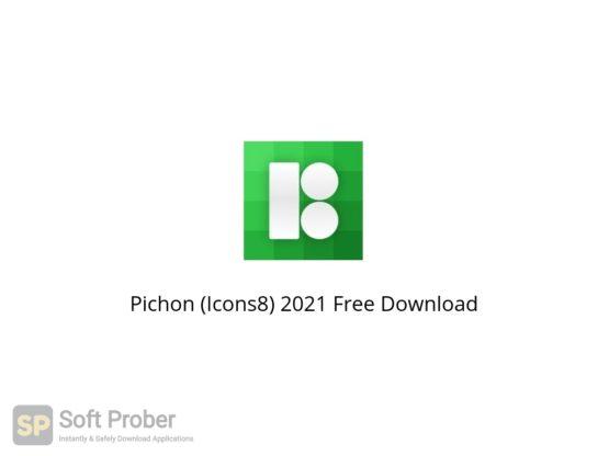 Pichon (Icons8) 2021 Free Download-Softprober.com