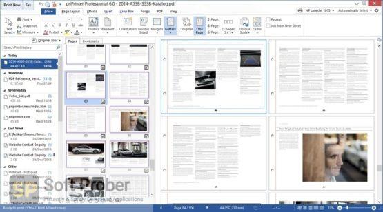 PriPrinter Professional 2021 Direct Link Download-Softprober.com