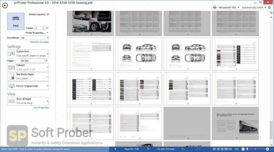 PriPrinter Professional 2021 Latest Version Download-Softprober.com