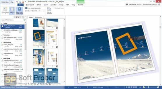 PriPrinter Professional 2021 Offline Installer Download-Softprober.com