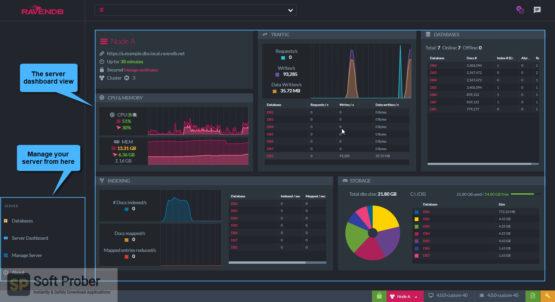RavenDB Enterprise Edition 2021 Direct Link Download Softprober.com