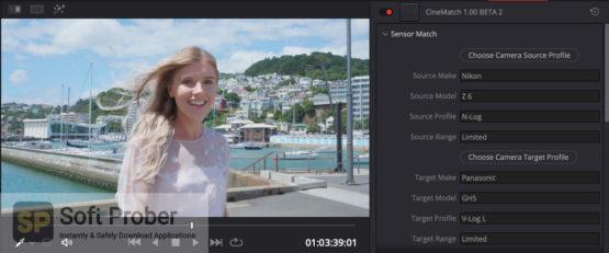 Rubber Monkey CineMatch OFX 2021 Direct Link Download-Softprober.com