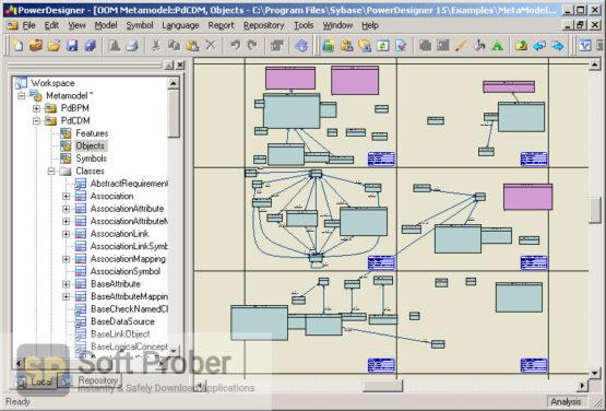 SAP PowerDesigner 2021 Latest Version Download Softprober.com