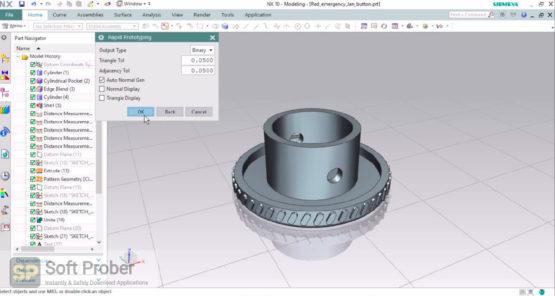 Siemens NX 1984 Direct Link Download-Softprober.com
