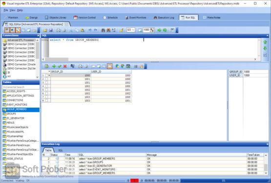 Visual Importer Professional Enterprise 2021 Offline Installer Download Softprober.com
