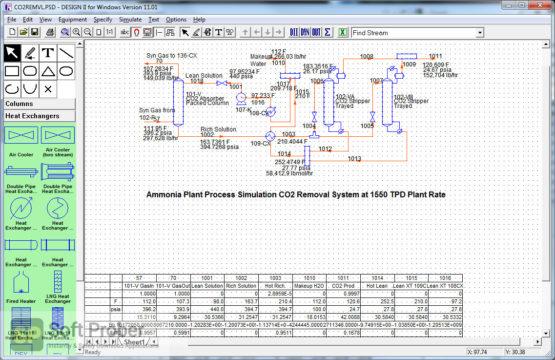 WinSim DESIGN II 2021 Latest Version Download-Softprober.com