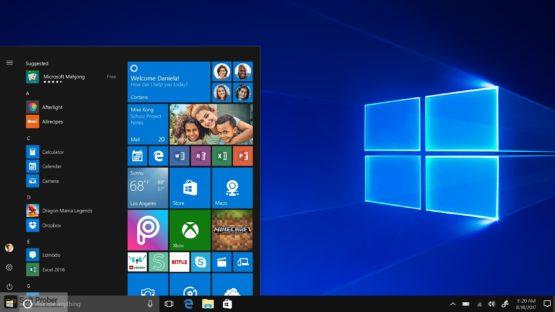 Windows 10 Pro Aug 2021 Direct Link Download Softprober.com