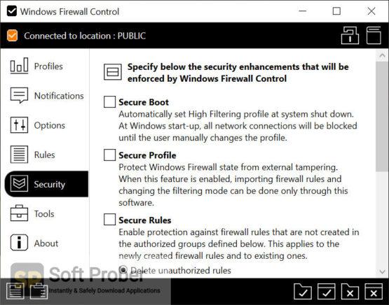 Windows Firewall Control 2021 Offline Installer Download Softprober.com