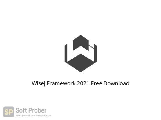 Wisej Framework 2021 Free Download Softprober.com