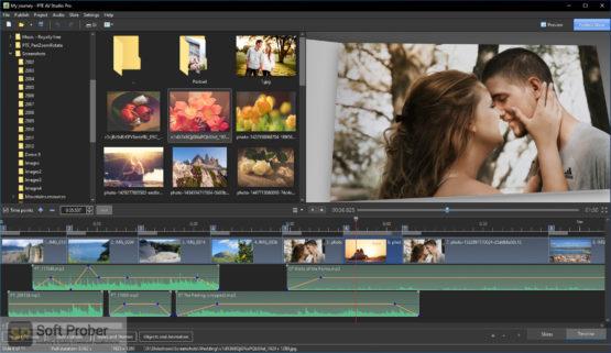 WnSoft PTE AV Studio Pro 2021 Direct Link Download-Softprober.com