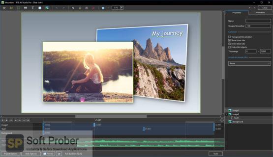 WnSoft PTE AV Studio Pro 2021 Offline Installer Download-Softprober.com