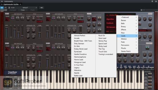 2getheraudio OpZilla Latest Version Download Softprober.com