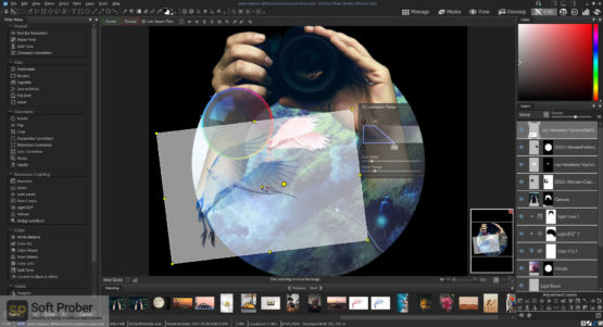 ACDSee Photo Studio Professional 2022 Latest Version Download Softprober.com
