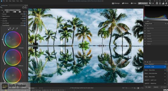 ACDSee Photo Studio Professional 2022 Offline Installer Download Softprober.com